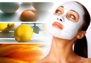 Уход за кожей лица.Омолаживающие маски