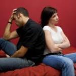 проблемы в отношениях
