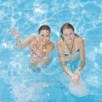 плаванье для похудания