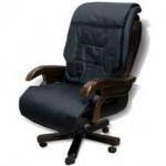 Массажные кресла и их влияние на организм