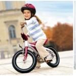 Советы по выбору первого детского велосипеда